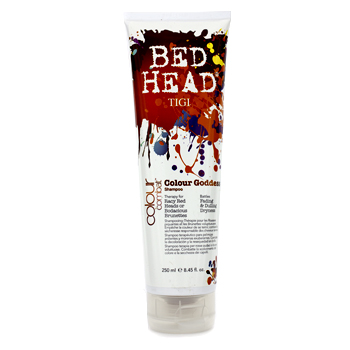 buy Tigi Bed Head Colour Combat Colour Goddess Shampoo 250ml/8.45oz by Tigi skin care shop
