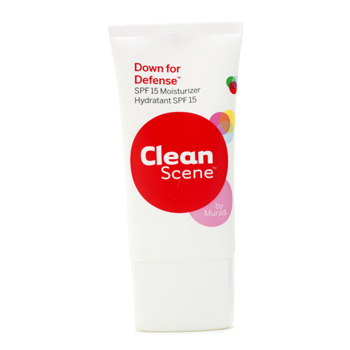 buy Murad Clean Scene Down For Defense SPF 15 Moisturizer 50ml/1.7oz skin care shop