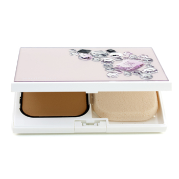 buy Shiseido Maquillage Powdery Foundation UV w/ Case W - # O60 - by Shiseido skin care shop