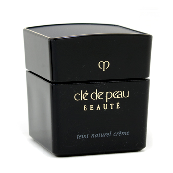Cle De Peau Cream Foundation E - I10 (Unboxed) 20ml/0.88oz