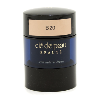 Maquiagens, Cle De Peau, Cle De Peau Base cremosa S - B20  ( Fora da caixa ) 20ml/0.87oz