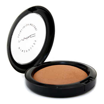 Maquiagens, MAC, MAC P base Mineralize Skinfinish Natural - Sun Power 10g/0.35oz