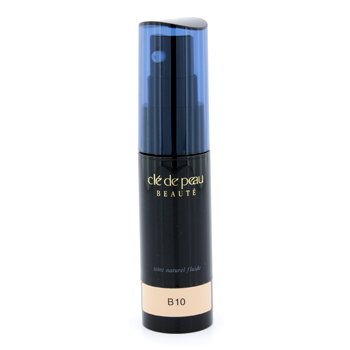 buy Cle De Peau Refining Fluid Foundation - # B10 (Unboxed) 30ml/1oz  skin care shop