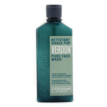 buy L'Occitane Verdon Pure Face Wash 150ml/5.1oz  skin care shop