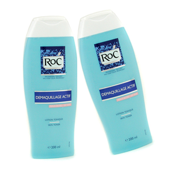 ROC Skin Toner Duo Pack (Dry Skin) 2x200ml/6.7oz