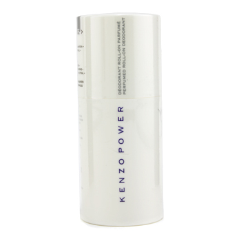 buy Kenzo Power Perfumed Roll-On Deodorant 75ml/2.5oz  skin care shop