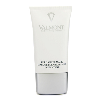 buy Valmont White & Blanc Pure White Mask (Exp. Date 11/2012) 65ml/2.5oz  skin care shop