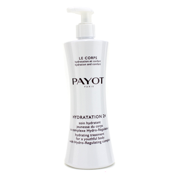 buy Payot Hydration 24 Hydrating Treatment For A Youthful Body 400ml/13.5oz  skin care shop