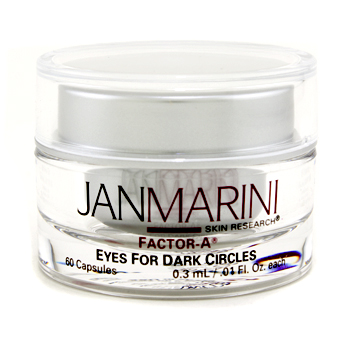 buy Jan Marini Factor-A Eyes For Dark Cirlces 60Capsules skin care shop