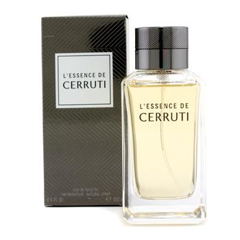 buy Cerruti L'Essence De Cerruti Eau De Toilette Spray (Box Slightly Damaged) 100ml/3.4oz  skin care shop