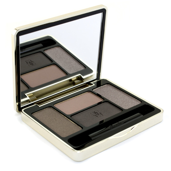 buy Guerlain Ecrin 4 Couleurs Long Lasting Eyeshadow - #06 Les Fumes 7.2g/0.25oz by Guerlain skin care shop