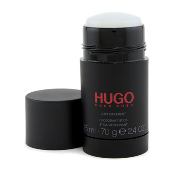 Hugo Boss Hugo Just Different Deodorant Stick 75ml/2.5oz