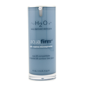 buy H2O+ Aquafirm Eye Lift Concentrate 15ml/0.5oz  skin care shop