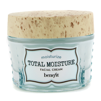 Benefit Total Moisture Facial Cream (Unboxed) 48.2g/1.7oz