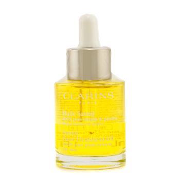 Clarins Face Treatment Oil - Santal (For Dry Skin) 30ml/1oz