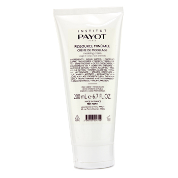 buy Payot Modeling Cream (Salon Size) 200ml/6.7oz  skin care shop