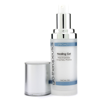 buy Glotherapeutics Healing Gel 30ml/1oz skin care shop