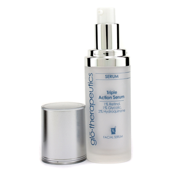 buy Glotherapeutics Triple Action Serum 30ml/1oz skin care shop