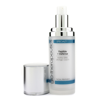 buy Glotherapeutics Peptide + Defense 60ml/2oz  skin care shop