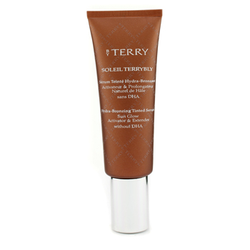buy By Terry Soleil Terrybly Hydra Bronzing Tinted Serum - # 100 Summer Nude 35ml/1.18oz  skin care shop