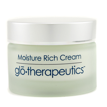 buy Glotherapeutics Moisture Rich Cream 50ml/1.7oz  skin care shop