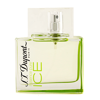 buy S. T. Dupont Essence Pure Ice Eau De Toilette Spray 50ml/1.7oz  skin care shop