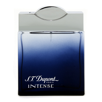 S. T. Dupont Intense Eau De Toilette Spray 100ml/3.3oz