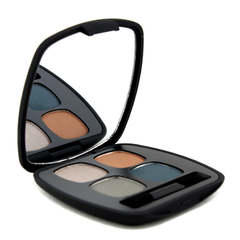 buy Bare Escentuals BareMinerals Ready Eyeshadow 4.0 - The Elements (# Air  # Fire  # Earth  # Water) 5g/0.17oz by Bare Escentuals skin care shop