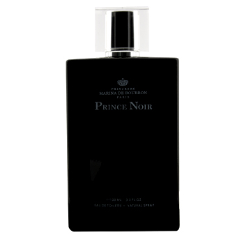 buy Princess Marina de Bourbon Prince Noir Eau De Toilette Spray 100ml/3.3oz  skin care shop