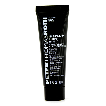 buy Peter Thomas Roth Instant FirmX Eye 30ml/1oz  skin care shop