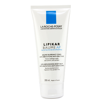 buy La Roche Posay Lipikar Lipid-Replenishing Body Balm 200ml/6.76oz skin care shop