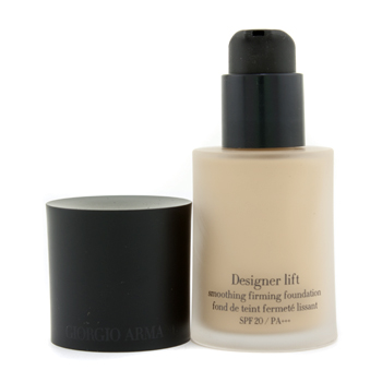 buy Giorgio Armani Designer Lift Smoothing Firming Foundation SPF20 - # 6 30ml/1oz by Giorgio Armani skin care shop