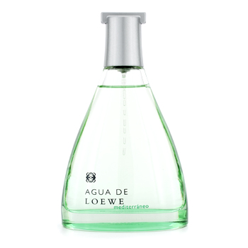 buy Loewe Agua De Loewe Mediterraneo Eau De Toilette Spray 100ml/3.3oz  skin care shop