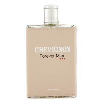 Chevignon Forever Mine For Women Eau De Toilette Spray 100ml/3.4oz