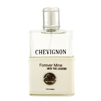 Chevignon Forever Mine Into The Legend for Women Eau De Toilette Spray 50ml/1.7oz
