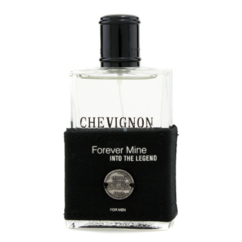 Chevignon Forever Mine Into The Legend For Men Eau De Toilette Spray 50ml/1.7oz
