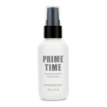 buy Bare Escentuals BareMinerals Prime Time Foundation Primer 60ml/2oz by Bare Escentuals skin care shop