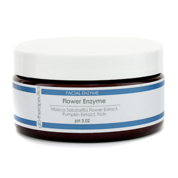buy Glotherapeutics Flower Enzyme (Salon Size) 222g/7.8oz skin care shop