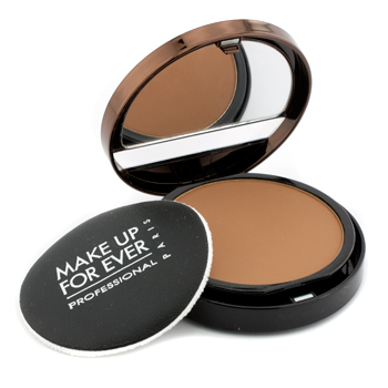 buy Make Up For Ever Mat Bronze Bronzing Powder - # 40 Amber 10g/0.35oz by Make Up For Ever skin care shop