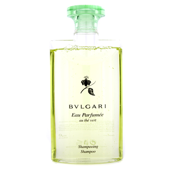 buy Bvlgari Eau Parfumee Shampoo (New Packaging) 200ml/6.8oz by Bvlgari skin care shop