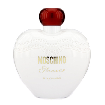 buy Moschino Glamour Perfumed Body Lotion 200ml/6.7oz  skin care shop
