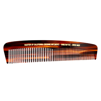 buy Baxter Of California Pocket Combs (5.25 1pc by Baxter Of California skin care shop