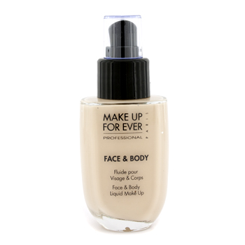 buy Make Up For Ever Face & Body Liquid Make Up - #38 (Pink Porcelain) 50ml/1.69oz  skin care shop
