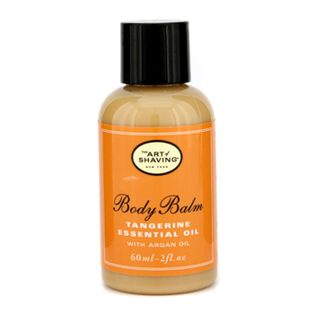 buy The Art Of Shaving Body Balm - Tangerine Essential Oil With Argan Oil (Travel Size) 60ml/2oz  skin care shop