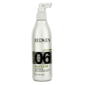 buy Redken Rootful 06 Root Lifting Spray 250ml/8.5oz by Redken skin care shop