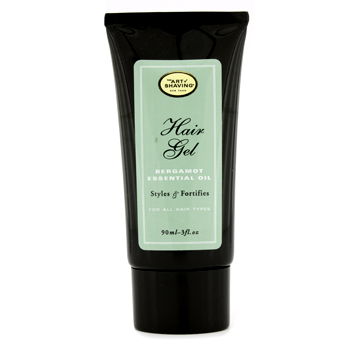 buy The Art Of Shaving Hair Gel - Bergamot Essential Oil - For All Hair Types (Unboxed) 90ml/3oz by The Art Of Shaving skin care shop