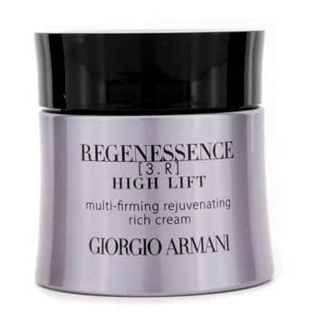 buy Giorgio Armani Regenessence [3.R] High Lift Multi-Firming Rejuvenating Rich Cream 50ml/1.69oz  skin care shop