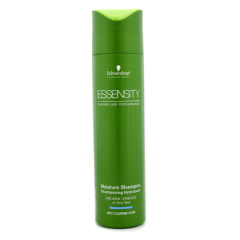buy Schwarzkopf Essensity Moisturising Shampoo (For Dry  Coarse Hair) 250ml/8.3oz by Schwarzkopf skin care shop