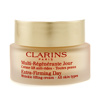 Clarins Extra-Firming Day Wrinkle Lifting Cream - All Skin Types 50ml/1.7oz