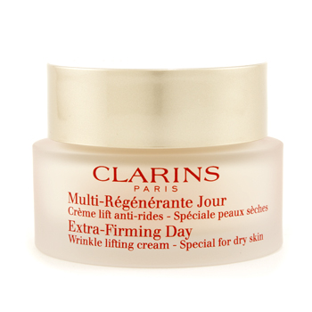 Clarins Extra-Firming Day Wrinkle Lifting Cream - Special for Dry Skin 50ml/1.7oz